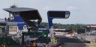 Toyota golpea con fuerza en el test preparatorio de las 24h de Le Mans
