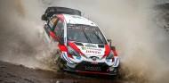 El WRC 2021 será fundamentalmente europeo - SoyMotor.com