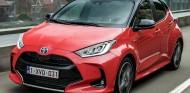 El Toyota Yaris es el Coche del Año en Europa 2021