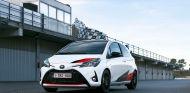 Toyota Yaris GRMN 2018- SoyMotor.com