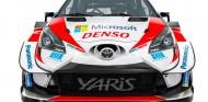 Toyota Yaris WRC 2020: evolución constante - SoyMotor.com