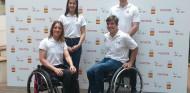 Toyota presenta sus equipos olímpico y paralímpico para Tokio 2020 - SoyMotor.com