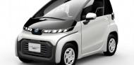 Toyota anuncia un nuevo coche eléctrico y urbano - SoyMotor.com