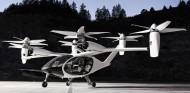 Toyota quiere lanzar un taxi aéreo en el futuro de la mano de Joby - SoyMotor.com