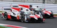 Toyota, favorito en la carrera de casa – SoyMotor.com