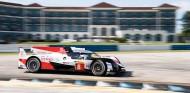 Toyota manda con firmeza en los Libres 1 de Sebring – SoyMotor.com