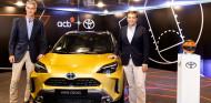 Toyota, nuevo patrocinador oficial de la ACB - SoyMotor.com