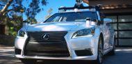 El Toyota Research Institute (TRI) ha desvelado su segunda generación de su vehículo de investigación - SoyMotor