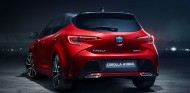 Toyota Corolla - SoyMotor.com