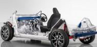 GA-B, la nueva plataforma de Toyota para modelos pequeños - SoyMotor.com