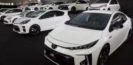 Toyota y Subaru, las marcas con más fidelidad - SoyMotor.com