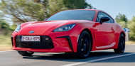 Toyota GR86 2022: el 'baby Supra' da la cara - SoyMotor.com