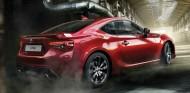 GT86 y BRZ: plataforma Toyota para la segunda generación - SoyMotor.com