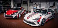 Los modelos de circuitos y rally del Toyota GT86 – SoyMotor.com