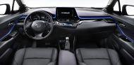 Toyota Patente para Objetos Perdidos - SoyMotor.com