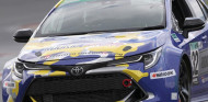 Toyota vuelve a competir con un Corolla impulsado con hidrógeno - SoyMotor.com