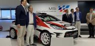 Nace la Toyota Gazoo Racing Iberian Cup, la revolución de las copas monomarca - SoyMotor.com