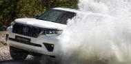 Toyota 4x4: 70 años de tradición que empezaron con el Land Cruiser - SoyMotor.com