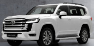 Toyota Land Cruiser 2022: cambio radical - SoyMotor.com