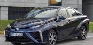 Se matricula la primera unidad del Toyota Mirai en España - SoyMotor.com