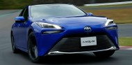 Toyota Mirai 2021: segunda generación de hidrógeno - SoyMotor.com