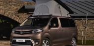 Toyota Proace Verso Camper - SoyMotor.com