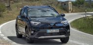 El Toyota RAV4 sigue conquistando Europa - SoyMotor