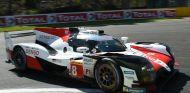La FIA penaliza a Toyota para las 6 Horas de Fuji - SoyMotor.com