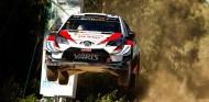 Tänak y Toyota dominan el Rally de Portugal – SoyMotor.com