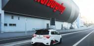 ¿Hay una versión aún más radical del Toyota Yaris GRMN en camino? - SoyMotor.com
