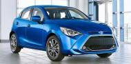 El nuevo Toyota Yaris Hatchback 2020 es prácticamente un Mazda2 - SoyMotor.com