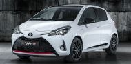 Toyota Yaris GR Sport - SoyMotor.com
