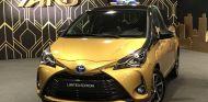 Toyota Yaris Y20 Limited Edition - SoyMotor.com