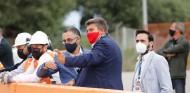 El Circuit de Barcelona-Catalunya ratifica la presidencia de Ramon Tremosa - SoyMotor.com