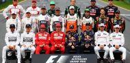 Todt asegura que ningún equipo tendrá tres monoplazas en 2015 - LaF1.es