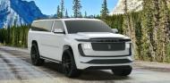 Triton Model H: SUV con más de 1.000 kilómetros de autonomía eléctrica - SoyMotor.com