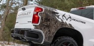 Chevrolet Silverado - SoyMotor.com