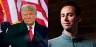 Trump perdona al ingeniero que robó información del coche autónomo de Google - SoyMotor.com