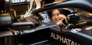 """Tsunoda: """"Quiero ser el primer japonés que gane una carrera de F1"""" - SoyMotor.com"""