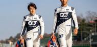 OFICIAL: Tsunoda y Gasly, renovados en AlphaTauri para 2022 - SoyMotor.com