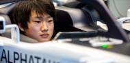 Pistas para 2021: Tsunoda hará los test de Abu Dabi con AlphaTauri - SoyMotor.com