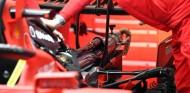 La razón del silencio de la FIA: Ferrari les abrió las puertas de Maranello - SoyMotor.com