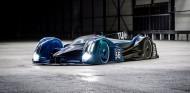 TU/e Vision, el eléctrico para Le Mans que recargará sus baterías en dos horas - SoyMotor.com