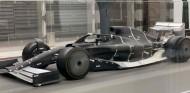 Primeras imágenes del F1 de 2021 en el túnel de viento - SoyMotor.com
