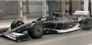 La F1 revisa su modelo de 2021: alerones futuristas y nuevos cambios - SoyMotor.com
