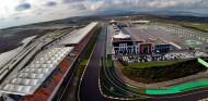 Istanbul Park contará con dos zonas de DRS para el GP de Turquía - SoyMotor.com