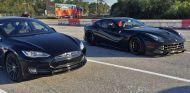 Tesla vs Marcas de lujo - SoyMotor.com