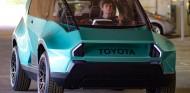A pesar de su peculiar diseño, el Toyota uBox puede mostrar el futuro - SoyMotor