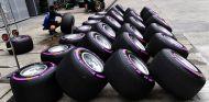 Neumático ultrablando de Pirelli en China - SoyMotor.com