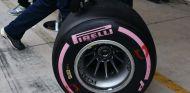 Neumático ultrablando en Austin - SoyMotor.com
